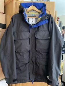 Rare adidas 84 lab kazuki kuraishi Triple Layer Jacket - Mcnairy - ROM Mcnasty