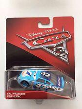 Mattel Disney Pixar Cars3 Cars 3 Diecast Car Fillmore