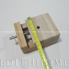 Stamping & Engraving Tools, Stone Holder for Carving / Making Seal Chop (Large)