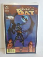 BATMAN #35 FEB 1995 SHADOW OF THE BAT DC COMIC BOOK BAGGED AND BOARDED