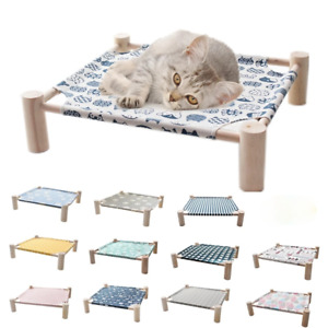 Detachable Cat Hammock Bed House for Dogs Lazy Puppy Mat Chair Pet Cats Supplies