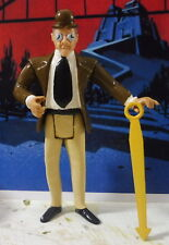"DC Batman animated series kenner Custom Clock King ""Temple Fugate"""