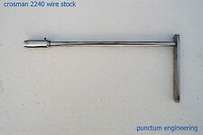 wire stock (aftermarket part) to fit crosman 2240