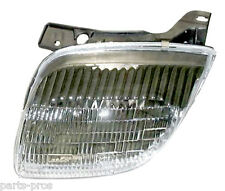 New Replacement Headlight Assembly LH / FOR 1995-02 PONTIAC SUNFIRE