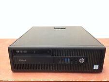 HP Elitedesk 800 G2 SFF Intel i5 6500@3.2GHz 8GB RAM 1TB HDD Win 10 | C862DS