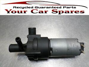 Mercedes CLK320 Water Pump 3.2cc Petrol 97-03 W208