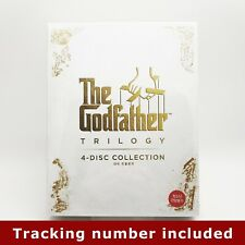 The Godfather Trilogy BLU-RAY Box Set