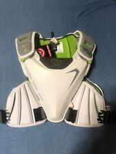 Maverik Max EKG Speed Lacrosse Shoulder Pads, New with tags