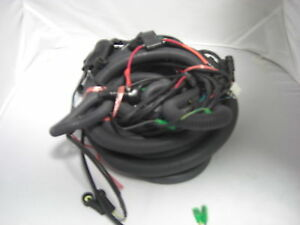 Joyner 250 wiring harness DN250.10.01.01.00