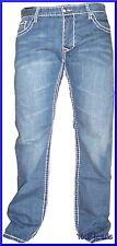 Rusty Neal Jeans TD-3715 W31 L33  Used Look  NEU