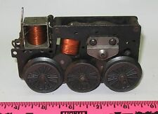 Lionel old stock Motor 2025-100