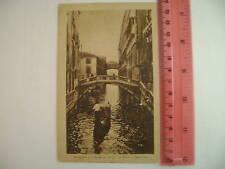 Cartolina Veneto - Venezia Ponte dei Sospiri - VE 3649