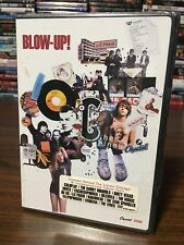 Blow-Up (DVD, 2003) NEW