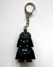 STAR WARS Darth Vader -Sonic Sound and Light Key Chain 2 Inch Action Figure