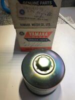 Original Yamaha XS500 Ölfilter 371-13440-90