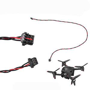LED Light Wire Lamp Line Cable for DJI FPV Combo Front Arm Repair Parts