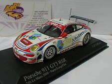 Tourenwagen-Modelle aus Druckguss von Porsche
