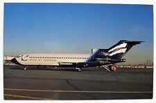 Private Jet Expeditions Boeing 727-31 Postcard