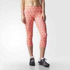 Ropa deportiva de mujer pantalón/malla de color principal rosa
