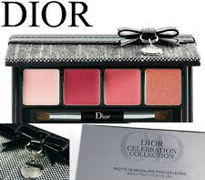 100% Auténtico Ltd Edition Dior celebración Colección Lápiz Labial & Brillo Paleta
