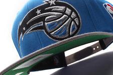 Orlando Magic Mitchell  & Ness (NM04Z MTC 5MAGIC) 2 Tone XL Snapback Hat