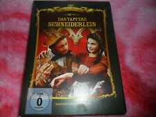 DVD DEFA  Märchenfilm , Das Tapfere Schneiderlein,