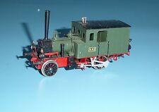 Kleinserien-Fertigmodell Gepäck-Dampftriebwagen No.82 der KPEV, Ep.1,sehr selten