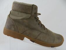 TWISTED X Brown Sz 13 M Men Lace-Up Ankle Boots