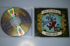 The Offspring ‎– Gone Away. CD-SINGLE PROMO