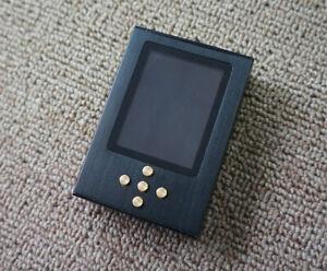 Zishan DSDs HIFI Portable Lossless Music Player Dual AK4497 Ak4499