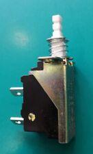 Interruttore  250V - 10 A per stufe KDC-A04-10  T100