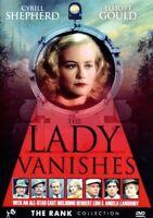 The Lady Vanishes [New DVD] Enhanced, Ac-3/Dolby Digital, Dolby