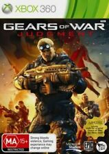 Gears of War Judgment Xbox 360 Game NEW