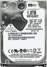 "Disque dur 2.5"" NEUF - 1To - Western Digital WD10JUCT AV-25"