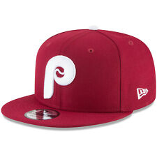 Philadelphia Phillies New Era MLB Snap 9FIFTY Snapback Hat Cap Cooperstown 950