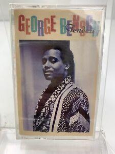 George Benson Tenderly (Cassette) New Sealed