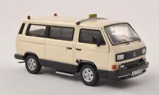 VW-t3b taxi-bus 13056 - 324 degré 1:43