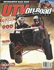Utv Off Road Magazine Polaris Rzr Xp Tire And Wheel Buyers Guide  Race Issue