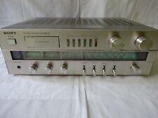 SONY FM STEREO/ FM-AM RECEIVER STR-V3L