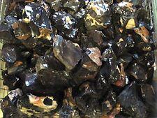 10 kg Onyx (echt) Wasserstein Rohstein Edelstein Mineralien Heilstein in Stücken