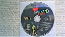 Rock University Presents: The Naked Brothers Band  (Nintendo Wii, 2008)