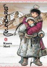 A Bride's Story, Vol. 10 by Mori, Kaoru, NEW Book, FREE & FAST Delivery, (Hardco