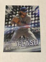 2020 Topps Chrome Bo Bichette RC Rookie Freshman Flash Insert Free Shipping