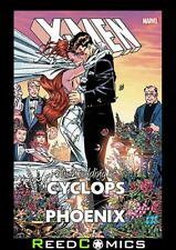WEDDING OF CYCLOPS AND PHOENIX HARDCOVER (832 Pages) New Hardback