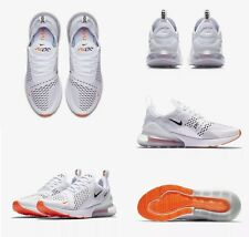 Women MEN Air Max-270 Running Shoes Sports Trainers Sneakers Shoes Size UK 3-10