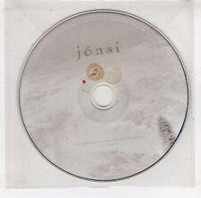 (GV143) Jonsi, Go Do - 2010 DJ CD