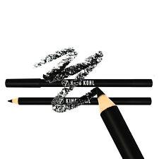 W7 King Kohl Eye Liner Eyeliner Pencil ~ Black