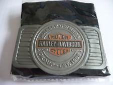 Harley Davidson  HOG  Buckle Gürtelschnalle NEU!