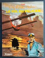Capitaine Sabre 1 EO Le Vol du Pélican Gine Lombard