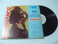 Grupo Guaguanco Matancero, Papin Y Otros - Guaguancó Vol.2-Disco 33 Giri LP USA